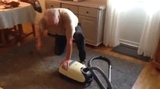 How to include the vacuum cleaner #coub