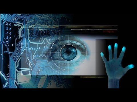 Что такое система зверя Люди пишут идентификатор биометрия блокчейн