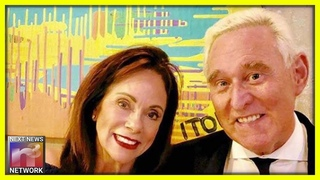CNN Hid One Thing FBI THUGS Did To ROGER STONE'S WIFE During Home Raid