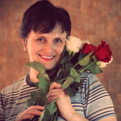 Людмила Юсупова, 6 сентября 1970, Барнаул, id174301501