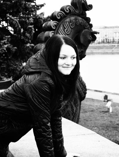 Светлана Баранова, 31 декабря , Тверь, id11077063
