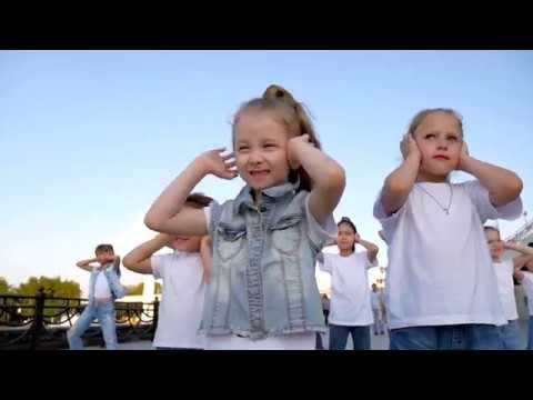 Танцуй со школой моделей Happy kids Тюмень!