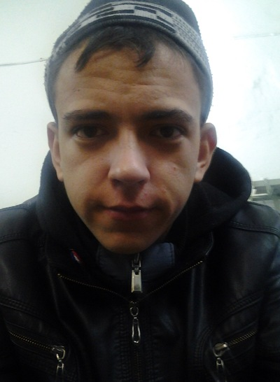 Евгений Ильин, 28 августа , Белебей, id158323507
