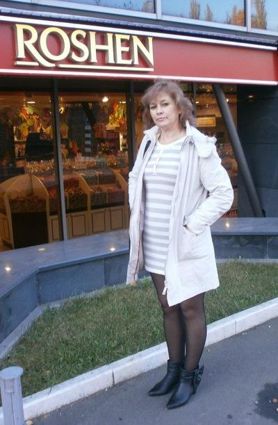 Наташа Краснова, 18 июня , Киев, id183524127