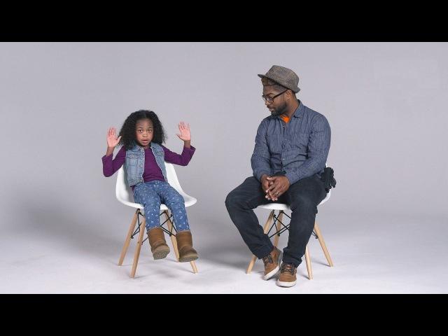 Темнокожие Родители Рассказывают Детям Как Вести Себя С Полицией Madesta