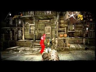 Обзор Call of Juarez Gunslinger