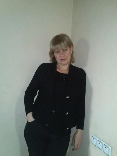 Елена Анастасьева, 23 июня 1964, Одесса, id188607343