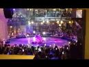 Тарзан-шоу с Сергеем Глушко в Балаган Сити