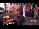 Kimmel Asks Kids Do You Know Any Naughty Words