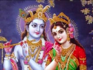 Jaya Radha Madhava _ Atmarama Dasa