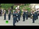 Военный Оркестр Московского гарнизона 154 го Отдельного комендантского Преображенского полка