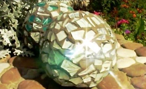 Ваза из подручных материалов видео