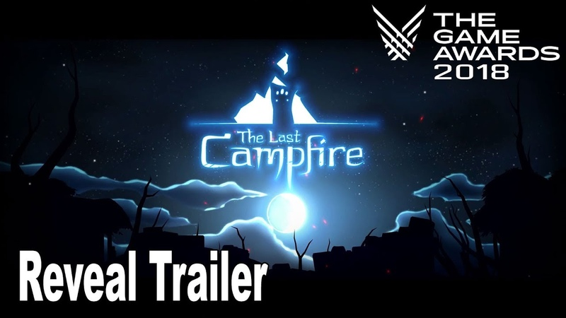 The Last Campfire - The Game Awards 2018 Reveal Trailer [4K 2160P]