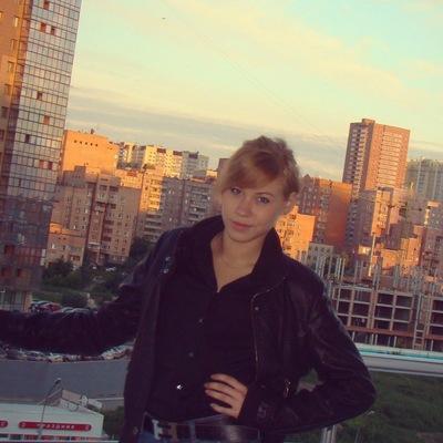 Алина Пьянкова, 19 октября 1993, Новосибирск, id37243851