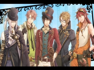 Code:Realize Fantastic Party! (Night Event) additional materials