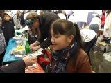 SCIENTIFIC FUN -- НАУКОВІ ПІКНІКИ В УКРАЇНІ,  КИЇВ,  21 ВЕРЕСНЯ 2013 РІК
