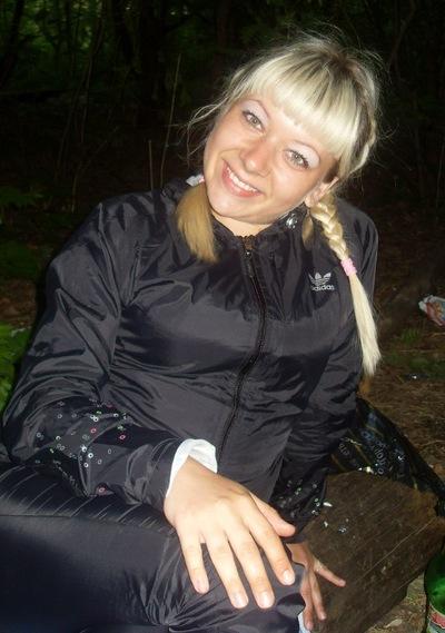 Кристина Журлова, 14 декабря 1989, Саранск, id112781493