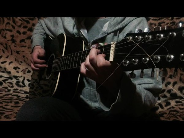 Dean Stiwen - The Kill ( 30 second to Mars fingerstyle cover)