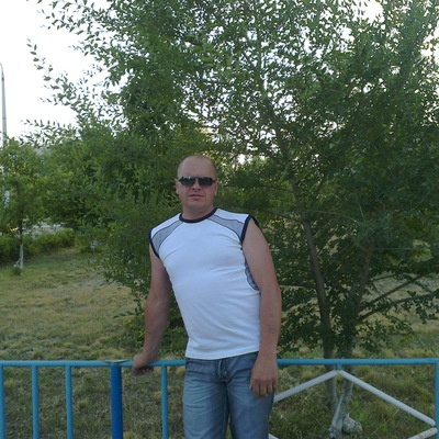 Виктор Скрипник, 17 февраля 1995, Балашиха, id211066497