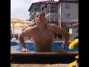 Как ты выглядишь в басейне ожидание реальность