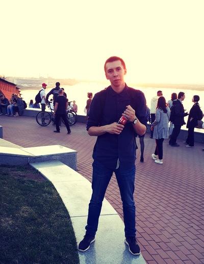 Максим Курбанбаев