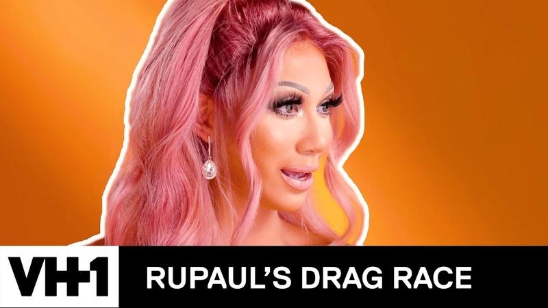 Meet Plastique Tiara Dancing Lewk Queen | RuPauls Drag Race Season 11