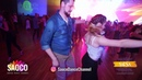 Stavros Sinodinopoulos and Tatyana Demskaya Salsa Dancing at El Sol Warsaw Salsa Festival, 09.11.18