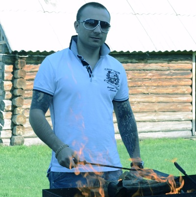 Дмитрий Боярчук, 16 октября , Киев, id27043281