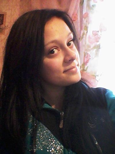 Ольга Тетерина, 2 июня , Новосибирск, id66875142