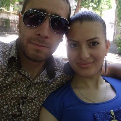 Ani Minasyan, 5 августа 1992, Тюмень, id204193552