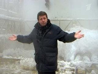 Хочу знать: где живет Снегурочка? (27.12.2010)