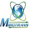 """Компания """"Миротранс"""" - грузовые перевозки"""