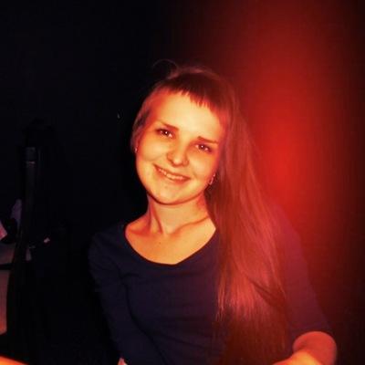 Ирина Афанасова, 12 мая 1991, Санкт-Петербург, id2705314