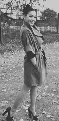 Светлана Черняева, 20 мая 1989, Череповец, id67724679