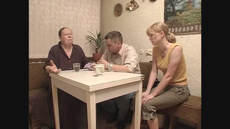Детективы. Обычная история (14.09.2006)