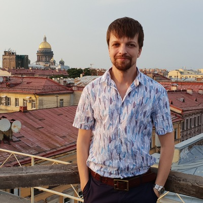 Кирилл Михайлюк