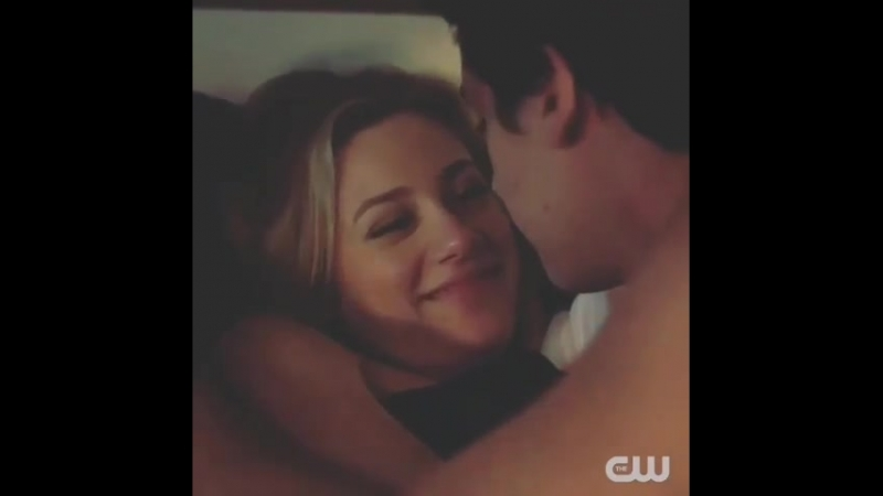Betty and Jughead | Riverdale