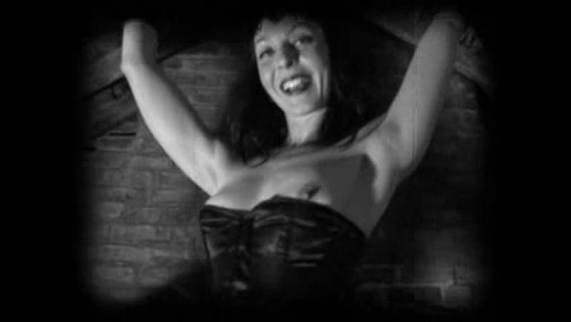 Bettie Page Rampage 3 (18, boobs, spanked, порка, бдсм, госпожа, bdsm, fetish, бондаж, фетиш, рабыня, фемдом, соски, erotic)
