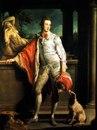 """Оригинал - Схема вышивки  """"Помпео Батони.  Портрет Томаса Уильяма Коука.  - Схемы вышивки - Elina - Авторы..."""