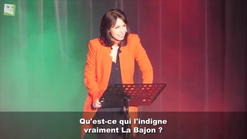 Mr Mondialisation interview La Bajon