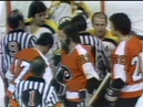May 9, 1974 Stanley Cup Final Philadelphia Flyers - Boston Bruins