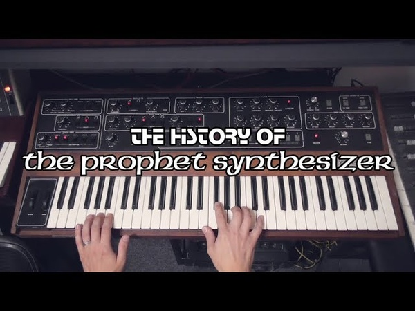 Prophet Synthesizer