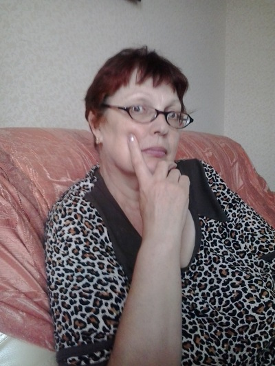 Нина Шибанова, 25 января 1952, Новокузнецк, id220594246