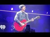 Austin Mahone - Beautiful Soul (cover Jesse McCartney) @ Live at 101.3 KDWBs Jingle Ball (101213)