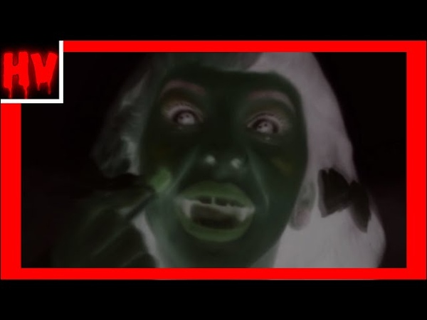 Melanie Martinez - Sippy Cup (Horror Version)