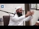Чума 21 века - Мухаммад Хоблос! Великая вопиющая проповедь для жестоких сердец 1