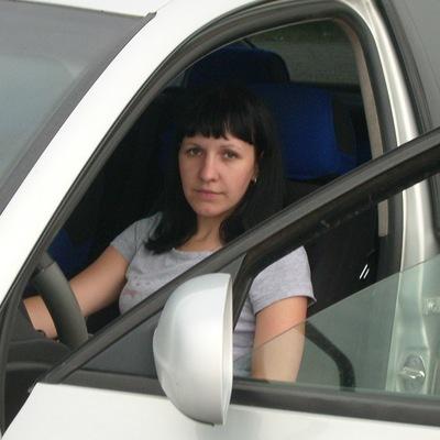 Олеся Носикова, 3 августа 1987, Красноярск, id149964243