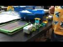 Симулятор землетрясения Lego WeDo 2 0