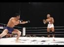 Rickson Gracie vs. Nobuhiko Takada