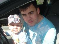 Александр Осоргин, 21 июля 1988, Солнечногорск, id20924815